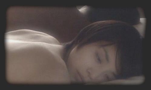 石田ゆり子 セックス後グッタリ